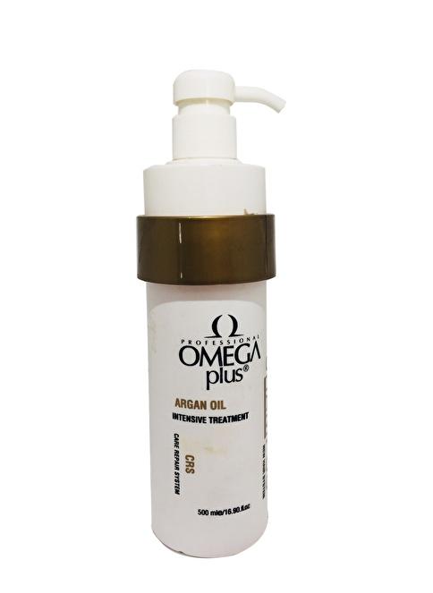 Omega Argan Oıl Şampuan 500 Ml Renksiz